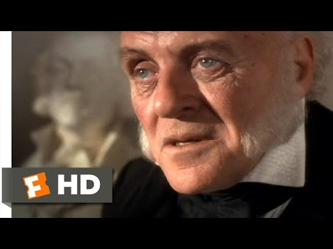 Amistad (8/8) Movie CLIP - The Last Battle of the American Revolution (1997) HD