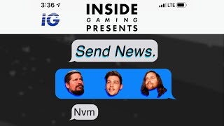 New Call Of Duty HYPE! - Inside Gaming Presents: Send News #13
