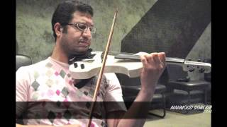 MAHMOUD SOROUR محمود سرور موسيقي احساس