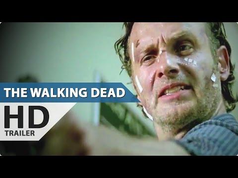 The Walking Dead Season 6 Trailer (2015) AMC