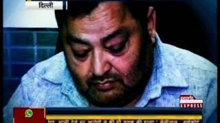 newsworld, sahil memorial trust delhi, bobby sehgal 26-2-17