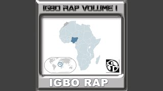 Bam Bam (Igbo Rap Ft. Rapper Mic Moss And Beat By Giallani)