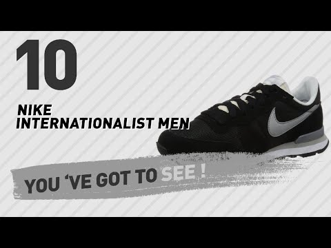 Nike Internationalist Men, Top 10 Collection // Nike Store UK