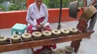 Philippine Traditional Instrument-Kulintang