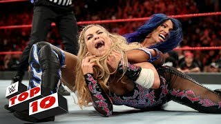 Top 10 Raw moments: WWE Top 10, Aug. 26, 2019
