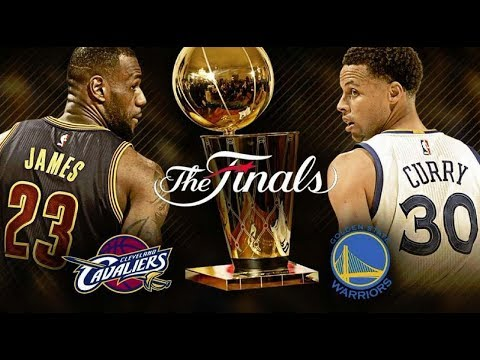 2017 NBA Finals Predictions - Cleveland Cavaliers vs Golden State Warriors