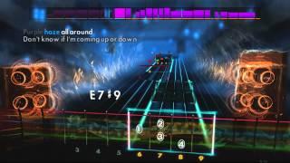 Jimi Hendrix - Purple Haze Rocksmith 2014 Edition