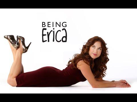 Being Erica online