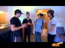 Simple Plan on Vrak TV