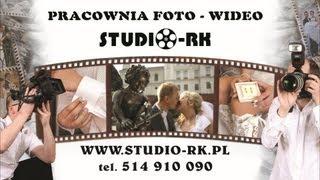 preview picture of video 'Agnieszka i Glenn - Szczyrk, Kościół na Górce, Hotel Alpin'