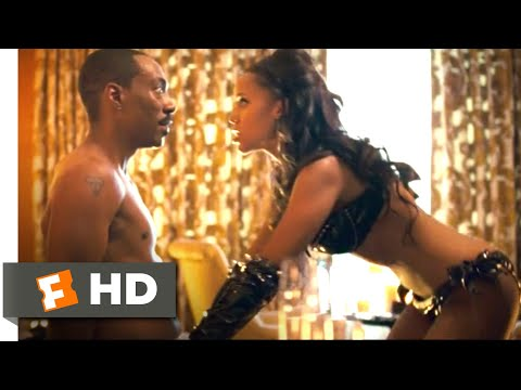 A Thousand Words (2012) - Talk Dirty to Me Scene (7/10)   Movieclips