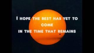 Three Days Grace - Time That Remains (Lyrics)