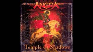 Angra - Deus le volt & Spread your fire
