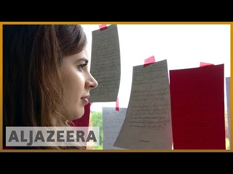 🇺🇸 'To Future Women': US art exhibit of dreams for women to come | Al Jazeera English