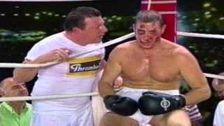 Benito El Boxeador - Los Morancos