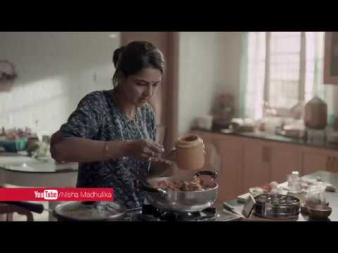 SeeSomethingNew with Nisha Madhulika