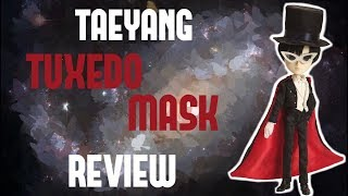 Taeyang: Tuxedo Mask