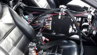 Transformers 3 Michael Bay Camera Car