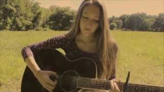 """""""Remember When"""" by Alan Jackson - Madelyn Paquette - Cover"""
