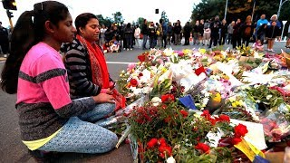 Victims, survivors of New Zealand shootings remembered for heroism