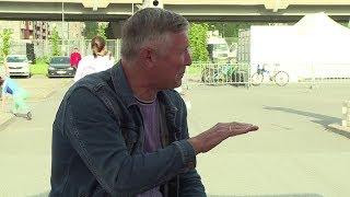 ЗСДфест-2019. Интервью с Юрием Петровым
