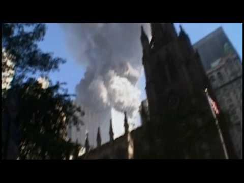 New York lángokban online