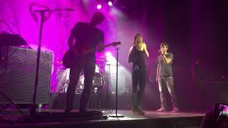 Christina Stürmer-Scherbenmeer live in Hannover (09.04.2017)
