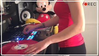 DJ Lady Style – Lean Back Remix