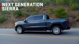 YouTube Video B_kD1pRamKY for Product GMC Sierra 1500 Pickup (5th Gen) by Company GMC (General Motors Truck Company) in Industry Cars