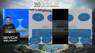 JSF with PrimeFaces, From Ugly Duckling to a Beautiful Swan by Cagatay Civici