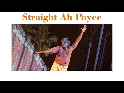 Straight Ah Poyee