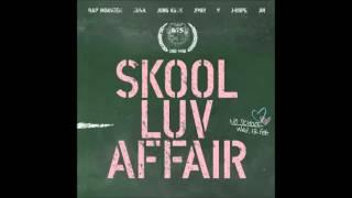 방탄소년단 (BTS) -- Skool Luv Affair Release 04. 어디에서 왔는지