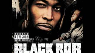 Watch Your Movements - Black Rob (featuring Akon)
