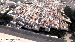 Il Palatino: dalle capanne di Romolo alla fine dell'impero