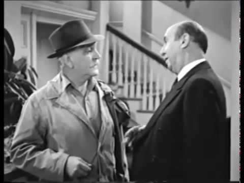 Download A Stranger In Town (1943) FRANK MORGAN HD Mp4 3GP Video and MP3