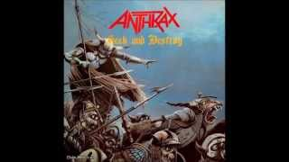 ANTHRAX Live - Stand Or Fall - 85' (RARE) SEEK & DESTROY