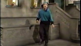 Sesame Street - Savion's Two-Step Tap Combination