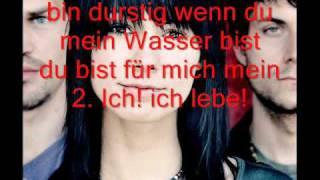 Christina Stürmer - Ich lebe (Lyrics)