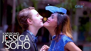 Kapuso Mo, Jessica Soho: Haba ng hair ni Babajie!