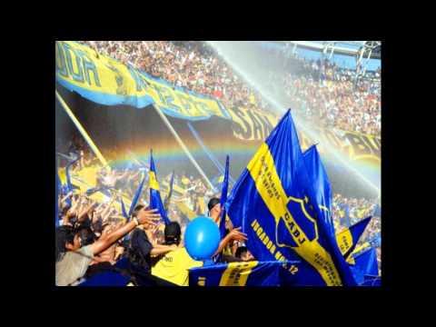 """""""Ultimos 5´ del partido, relatados por Walter Saavedra (Radio Mitre) BOCA CAMPEÓN 2011"""" Barra: La 12 • Club: Boca Juniors • País: Argentina"""