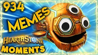 How Can You FAIL So HARD? | Hearthstone Daily Moments Ep.934