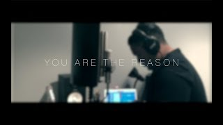 You Are The Reason By Callum Scott (RoyChristian Cover)
