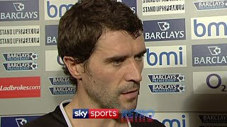 ► Subscribe to Sky Sports Retro: http://bit.ly/SkySportsRetroSub  Roy Keane & Patrick Vieira famously squared up in the Highbury tunnel in February 2005. Keane then delivered a man of the match performance as Manchester United ran out 4-2 winners.   #SkySportsRetro #SkySports #RoyKeane  More from Sky Sports on YouTube:  ► Sky Sports: http://bit.ly/SkySportsSub ► Sky Sports Football: http://bit.ly/SSFootballSub ► Sky Sports Boxing: http://bit.ly/SSBoxingSub ► Sky Sports F1: http://bit.ly/SubscribeSkyF1 ► Sky Sports Cricket: http://bit.ly/SubscribeSkyCricket ► Soccer AM: http://bit.ly/SoccerAMSub ► Football Daily: http://bit.ly/fdsubscribe