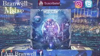 Hardwell feat  Harrison - Earthquake (Original Mix/Extended Mix)