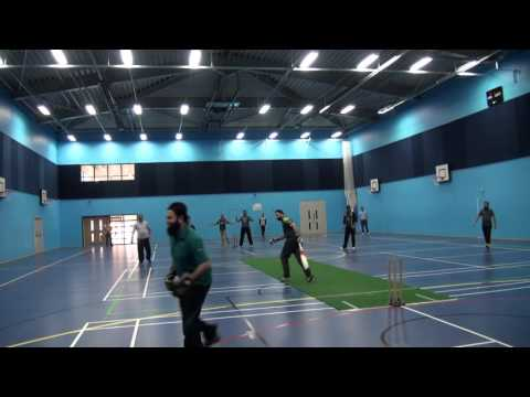 Video Punjabi Lions vs Chesham Mobile