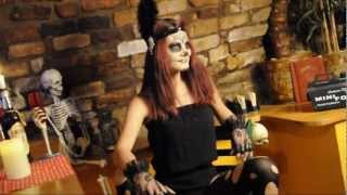 preview picture of video 'Making of La Muerte'