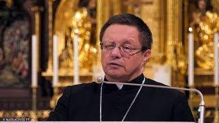 Abp Grzegorz Ryś | Rekolekcje dla Łodzi (2) | Konferencja