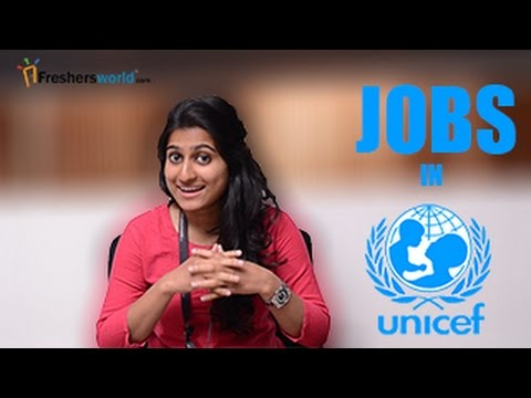 UNICEF- United Nations Children Fund Recruitment Notification 2017–Jobs, Exam Dates & Results Mp3