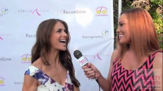TV HOST SAMANTHA HARRIS ON HER BREAST CANCER DIAGNOSIS & RETURN TO DANCING WITH THE STARS