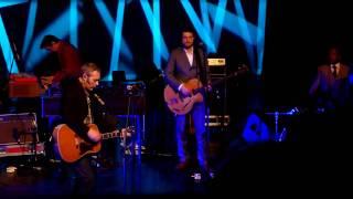Tindersticks - No Place So Alone - Live @ Estarreja 720p HD
